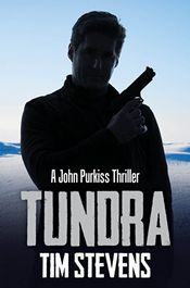 Tundra by Tim Stevens