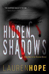 Hidden Shadows by Lauren Hope