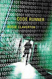 Code Runner by Rosie Claverton