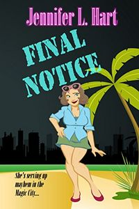Final Notice by Jennifer L. Hart