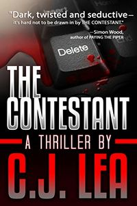 The Contestant by C. J. Lea