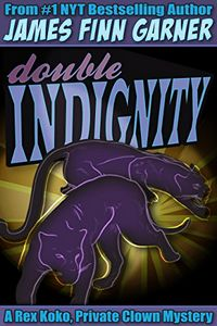 Double Indignity by James Finn Garner