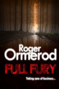 Full Fury by Roger Ormerod