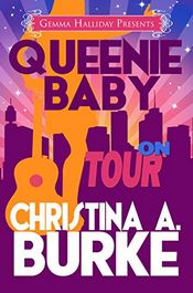 On Tour by Christina A. Burke