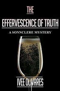 The Effervescence of Truth by Ivee Olivares