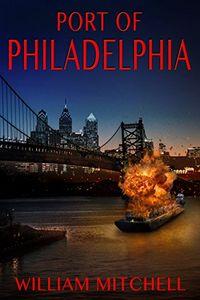 Port of Philadelphia by William Mitchell