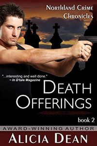 Death Offerings by Alicia Dean