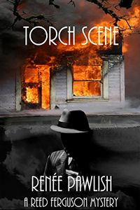 Torch Scene by Renee Pawlish