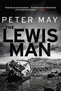 The Lewis Man by Peter May