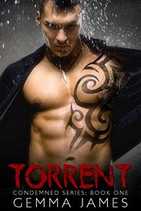 Torrent by Gemma James