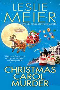 Christmas Carol Murder by Leslie Meier