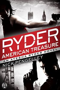 American Treasure by Nick Pengelley