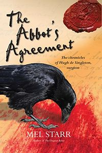 The Abbot's Agreement by Mel Starr