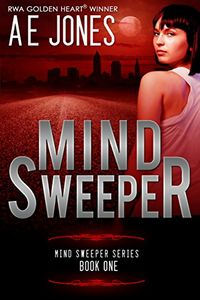 Mind Sweeper by A. E. Jones