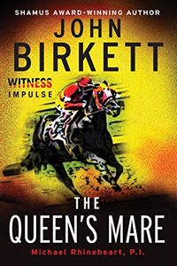 The Queen's Mare by John Birkett
