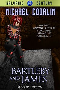 Bartleby and James by Michael Coorlim