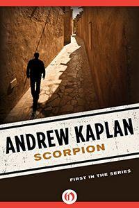 Scorpion by Andrew Kaplan
