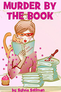 Murder by the Book by Sylvia Selfman