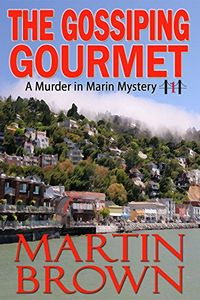 The Gossiping Gourmet by Martin Brown
