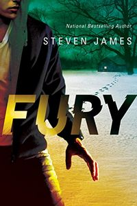 Fury by Steven James