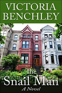 The Snail Man by Victoria Benchley