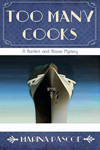 Too Many Cooks by Marina Pascoe
