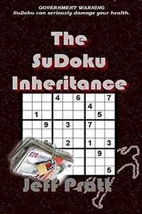 The Sudoku Inheritance by Jeff Pratt