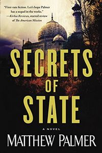 Secrets of State by Matthew Palmer