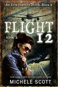 Flight 12 by Michele Scott