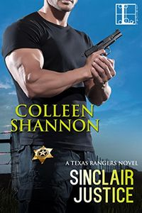Sinclair Justice by Colleen Shannon