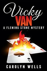 Vicky Van by Carolyn Wells