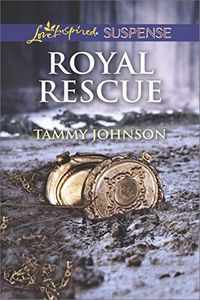 Royal Rescue by Tammy Johnson