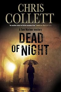 Dead of Night by Chris Collett