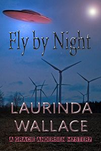 Fly By Night by Laurinda Wallace