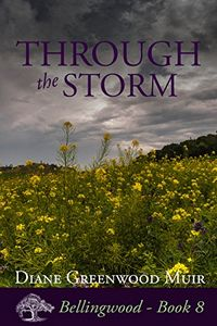 Through the Storm by Diane Greenwood Muir