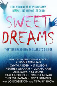 Sweet Dreams by Various Authors