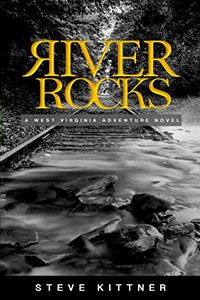 River Rocks by Steve Kittner