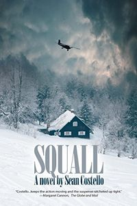 Squall by Sean Costello