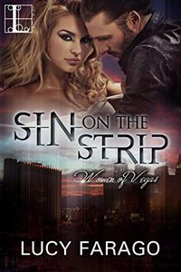 Sin on the Strip by Lucy Farago