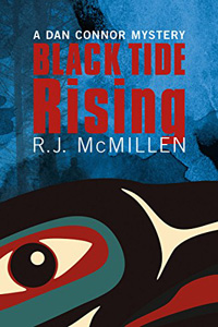 Black Tide Rising by R. J. McMillen