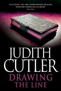 Drawing the Line by Judith Cutler