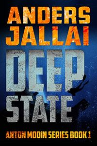 Deep State by Anders Jallai
