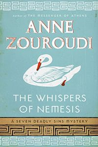 The Whispers of Nemesis by Anne Zouroudi