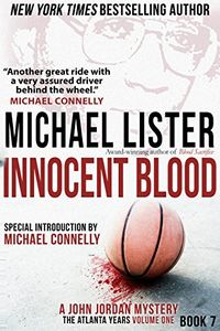 Innocent Blood by Michael Lister