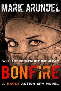 Bonfire by Mark Arundel