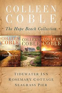 The Hope Beach Collection by Colleen Coble