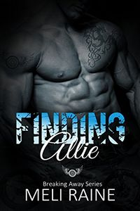 Finding Allie by Meli Raine