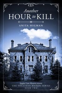 Another Hour to Kill by Anita Higman