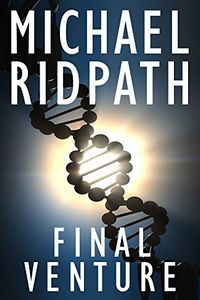 Final Venture by Michael Ridpath