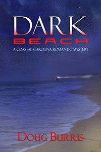 Dark Beach by Doug Burris
